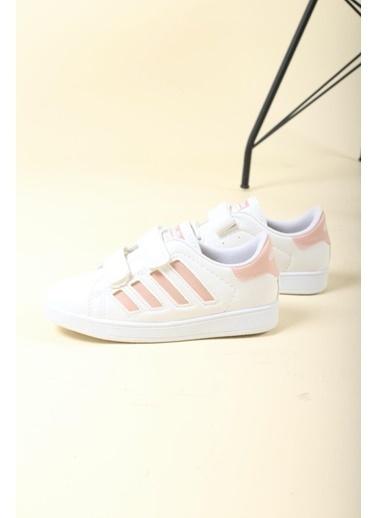 Oksit Sneakers Beyaz